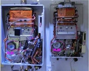 林内燃气热水器不热是因为什么?