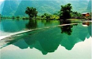 桂林山水甲天下,不负韶华银发游泰州中航国旅出发桂林四日游线路