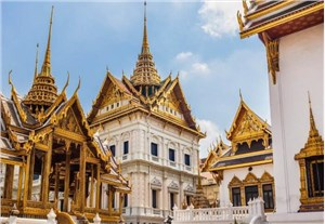 泰国曼谷+芭堤雅双飞金品之旅泰州中航国旅出发前往泰国双飞六日游旅游线路