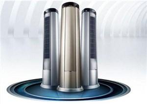 日立柜式空调维修