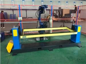 焊接机器人应用