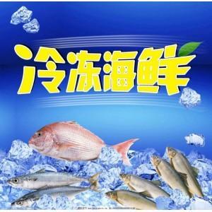 上海冷冻鳕鱼进口报关报检