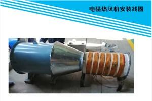 川洲电磁热风机