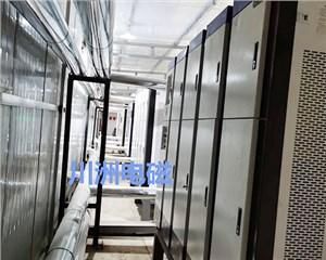 煤改电电锅炉,山西省临汾市蒲县华胜煤业4台300KW,3台300KW 辅助空气能进行井口二次提温