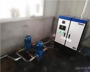 变频电磁锅炉,山西省左权县石闸乡1台30KW 供暖350平米