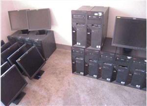 西城區公司淘汰筆記本電腦回收,西城哪里回收二手舊電腦