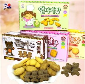 上海进口预包装食品报关代理流程