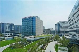张江办公室租赁,盛大天地源创谷,张江科学城,邻中环近地铁