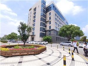 张江办公室租赁,上海张江集电港《半导体产业园》欢迎入驻办公