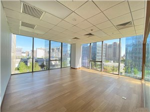 张江办公室租赁,张江国创中心一期研发办公楼(整层、独栋招租)