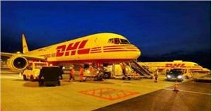 上海DHL快递怎么清关