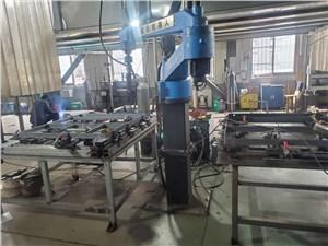 焊接机械臂制造专家之一