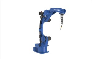 自動焊接機械手