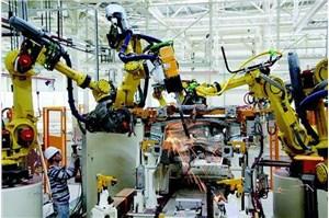 焊接機器人國產生產廠家之一