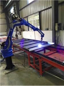 焊割機器人