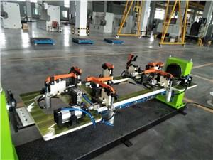 焊接机器人现场编程要领