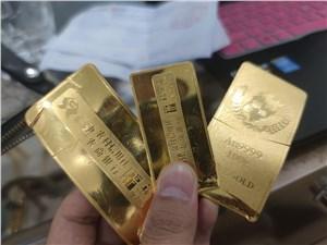 泉港黄金回收