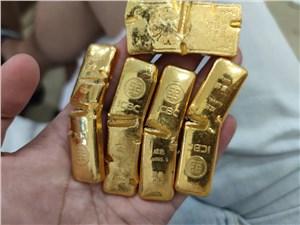 晋江黄金回收一克多少钱