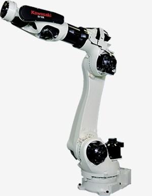 大负载机器人2
