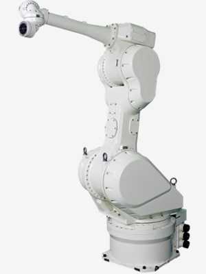喷漆机器人