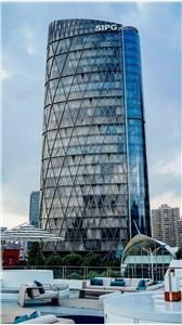 北外滩——国际港务大厦