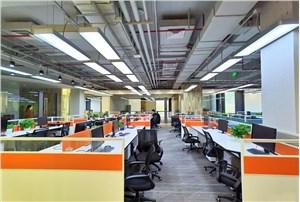 张江微电子港|张江高科办公室,2号线地铁口,张江园区写字楼