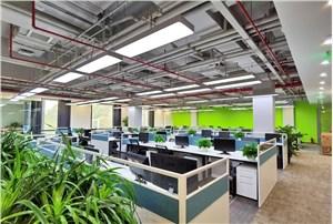 张江办公室,园区办公,张江高科地铁口,碧波路办公室,张江微电子港