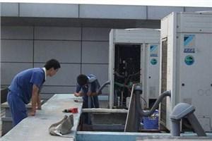安装大金空调分歧管所需注意事项