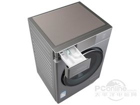 进水完毕后洗衣机不进行洗涤