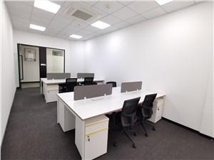 张江办公室租赁,张江国创中心一期,上海创意办公空间