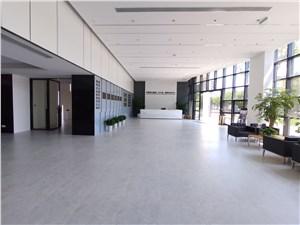 张江国创中心启动运营 超大单体老厂房变身科学城新地标
