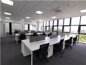 张江科创中心——重器长三角科创中心,可拎包入驻的传统办公空间