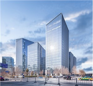 安联成立合营公司,收购10亿欧元写字楼项目以拓展北京房地产业务
