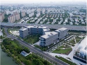 张江科创中心,张江集电港,半导体产业园区,办公室出租