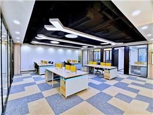 张润大厦办公楼租赁 满足不同规模的办公需求 提供多种办公空间