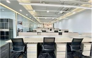 探秘张江集电港,在张江竟然还有这么便宜的精装办公室!