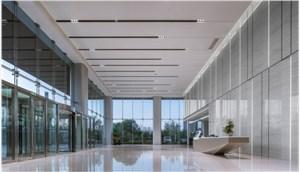 Sandhill Central 展想中心 | Easy Office Shanghai