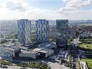 上海唐镇阳光城商业中心写字楼租赁