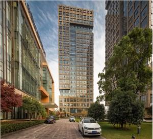 上海由由国际广场整栋办公楼选址方案推荐