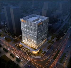 上海佳兆业金融中心办公租赁热线