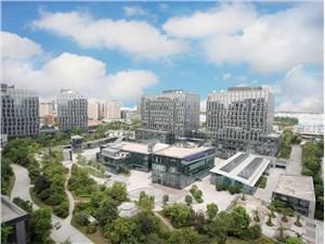 东方万国企业中心——主页