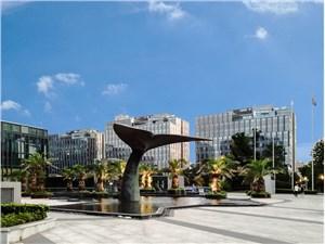 上海中心和东方万国 领衔浦东金融轴写字楼
