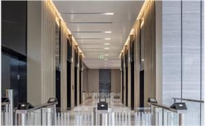 展想中心-商务中心-张江-联合办公商务中心共享办公空间