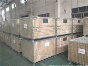 天津货运公司仓储服务例子