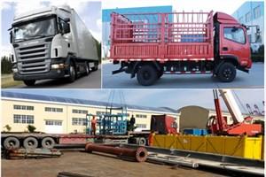 上海大件物流运输的一些小要求