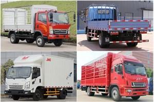 上海大件货物运输中货物的发货分类