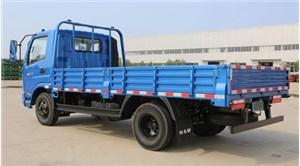 上海整车物流运输处理流程