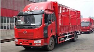 上海物流运输实际承载者---司机