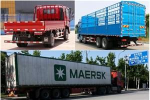 上海大件运输要注意哪些问题?