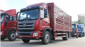 上海物流专线大件物品运输